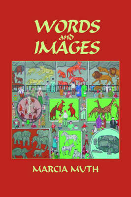 Words and Images (Hardcover) (Hardback)