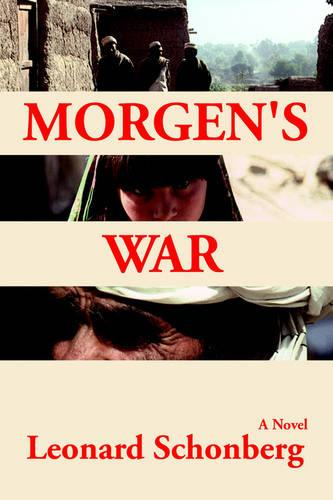 Morgen's War (Paperback)