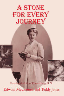 A Stone for Every Journey (Softcover) (Paperback)