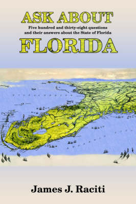 Ask about Florida (Paperback)