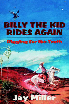 Billy the Kid Rides Again (Paperback)