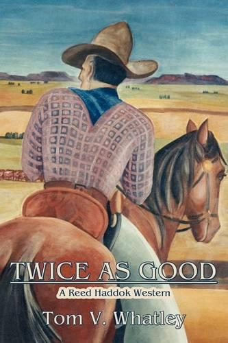 Twice as Good (Paperback)