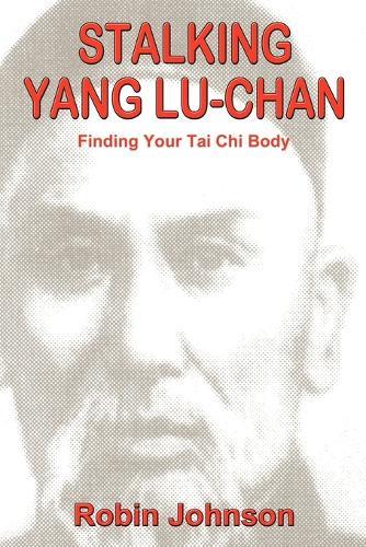 Stalking Yang Lu-Chan (Paperback)