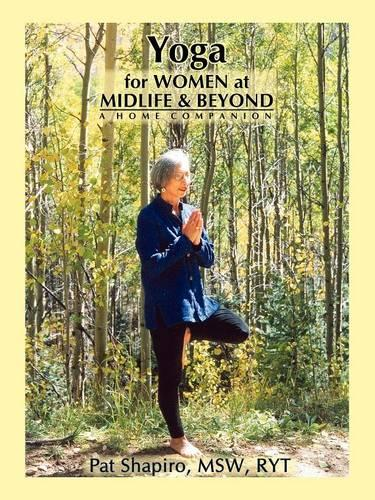Yoga for Women at Midlife and Beyond (Paperback)