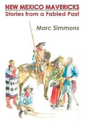 New Mexico Mavericks (Hardcover) (Hardback)