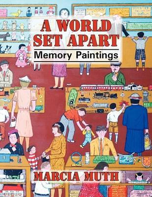 A World Set Apart (Paperback)