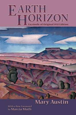 Earth Horizon - Southwest Heritage (Paperback)