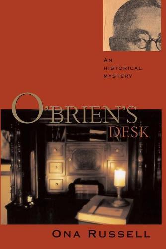 O'Brien's Desk (Softcover) (Paperback)