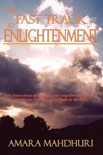 The Fast Track to Enlightenment (Paperback)