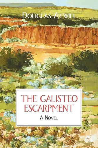 The Galisteo Escarpment (Paperback)