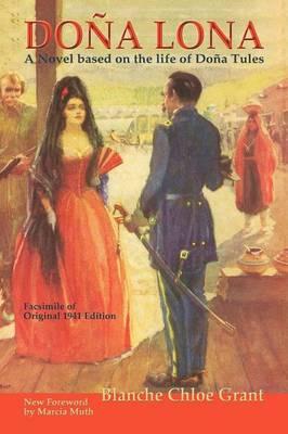 Dona Lona - Southwest Heritage (Paperback)