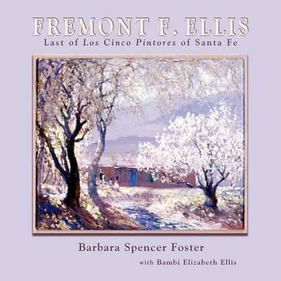 Fremont Ellis (Paperback)