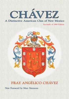 Chavez - Southwest Heritage (Paperback)