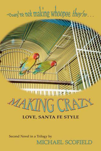 Making Crazy (Paperback)