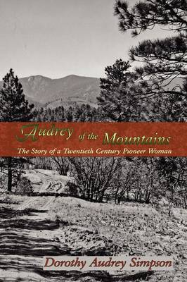 Audrey of the Mountains (Paperback)