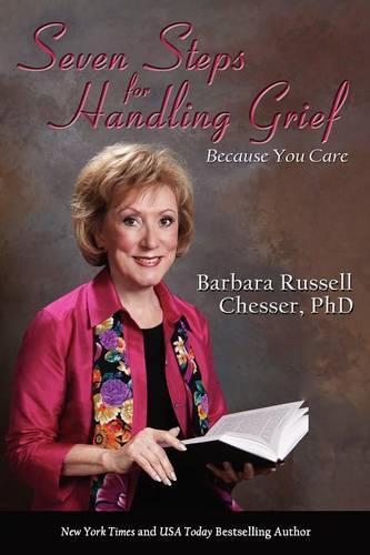 Seven Steps for Handling Grief (Paperback)