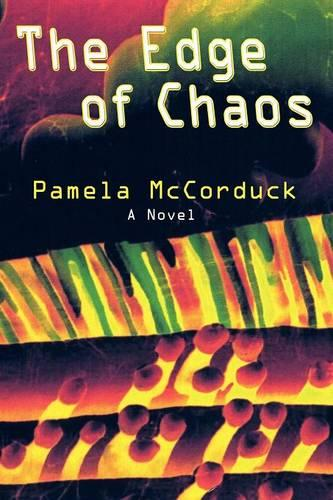 The Edge of Chaos (Softcover) (Paperback)