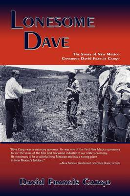 Lonesome Dave (Softcover) (Paperback)