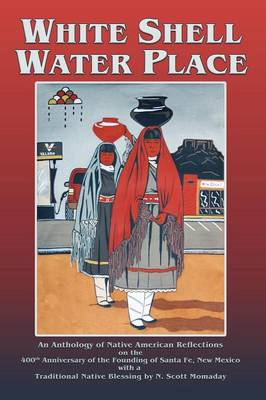 White Shell Water Place (Hardcover) (Hardback)