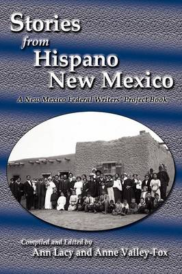 Stories from Hispano New Mexico (Paperback)