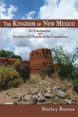 The Kingdom of New Mexico (Paperback)