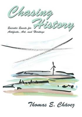 Chasing History (Paperback)