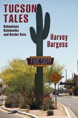 Tucson Tales (Paperback)