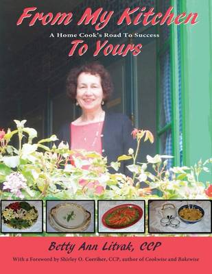 From My Kitchen to Yours (Paperback)