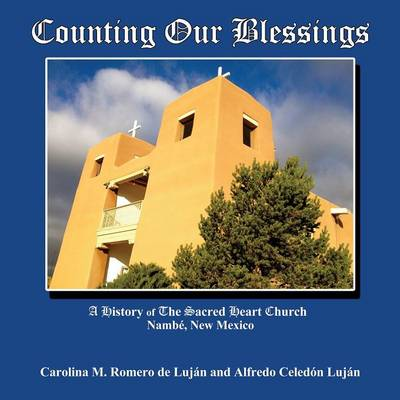 Counting Our Blessings (Paperback)