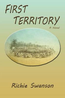 First Territory (Paperback)
