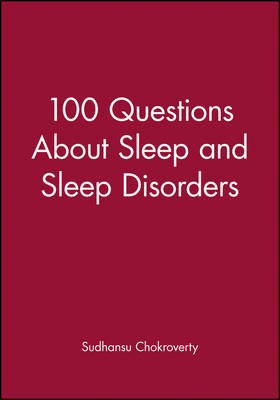 100 Questions to Ask Your Doctor About: Sleep Disorders (Paperback)