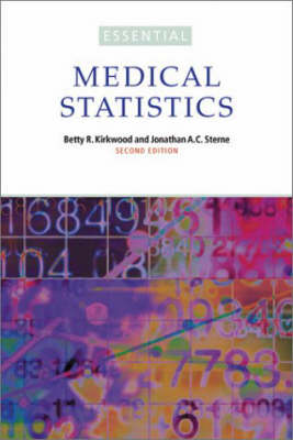 Essential Medical Statistics 2E - Essentials (Paperback)