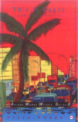 This Is Lagos And Other Stories (Paperback)