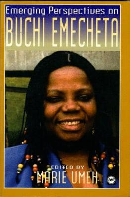 Emerging Perspectives On Buchi Emecheta (Paperback)