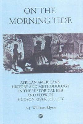 On The Morning Tide: African Americans, History and Methodology in the Historical Ebb and Flow of Hudson River Society (Paperback)