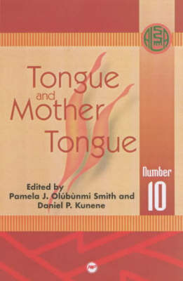 Tongue And Mother Tongue (Paperback)