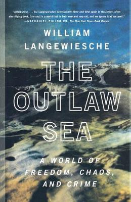 Outlaw Sea, the (Paperback)