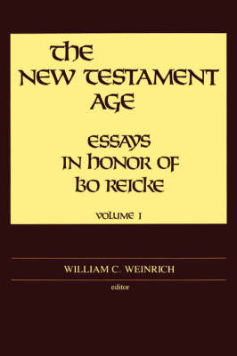THE New Testament Age (Hardback)