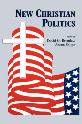 New Christian Politics (Hardback)
