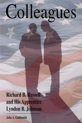 Colleagues (Paperback)