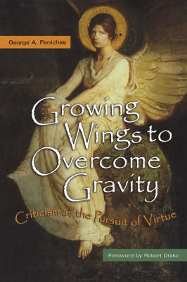 Growing Wings to Overcome Gravity (Paperback)