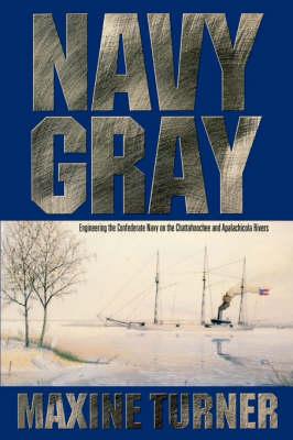 Navy Gray (Paperback)