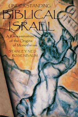 Understanding Biblical Israel: A Reexamination of the Origins of Monotheism (Hardback)