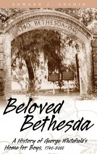 Beloved Bethesda (Hardback)