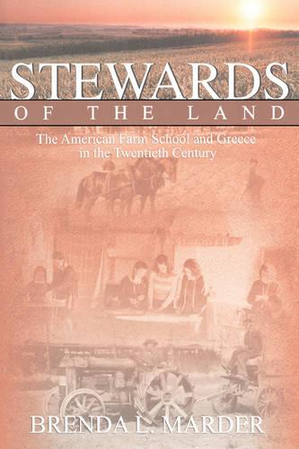 Stewards of the Land (Paperback)