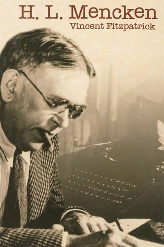 H.L. Mencken (Hardback)