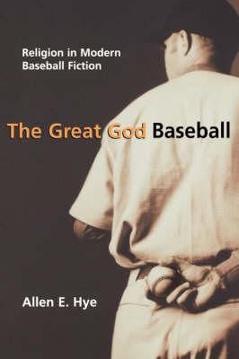 THE Great God Baseball (Paperback)