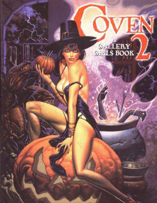 Coven 2: A Gallery Girls Book (Paperback)