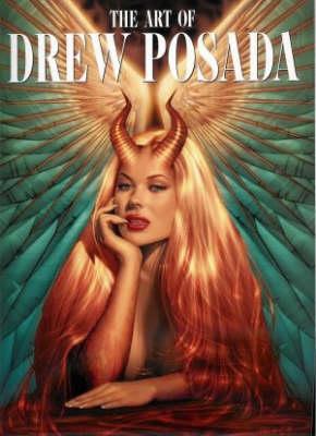 Art of Drew Posada (Paperback)