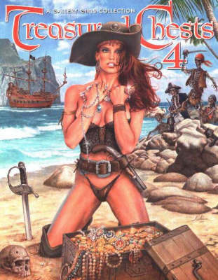 Treasured Chests: v. 4: A Gallery Girls Collection (Paperback)